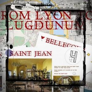 Chasse au trésor à Lyon