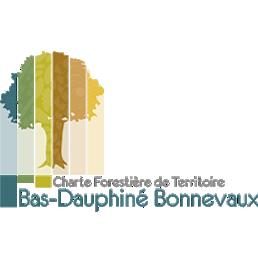 Site institutionnel de la Charte Forestière de Territoire Bas-Dauphiné Bonnevaux