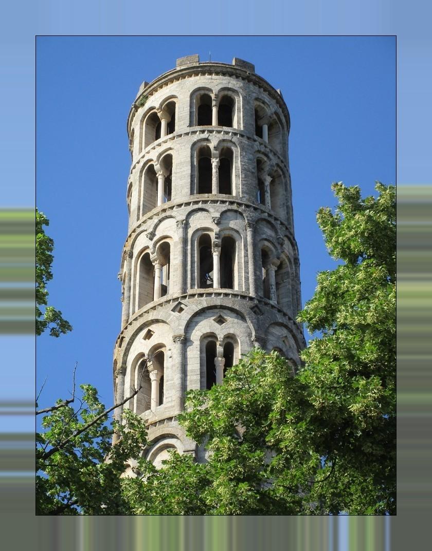Chasse au trésor à Uzès – Retour de repérages