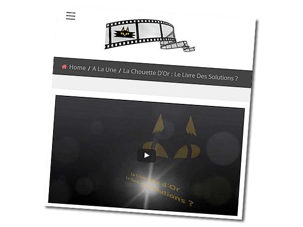 Plateforme vidéos sous WordPress