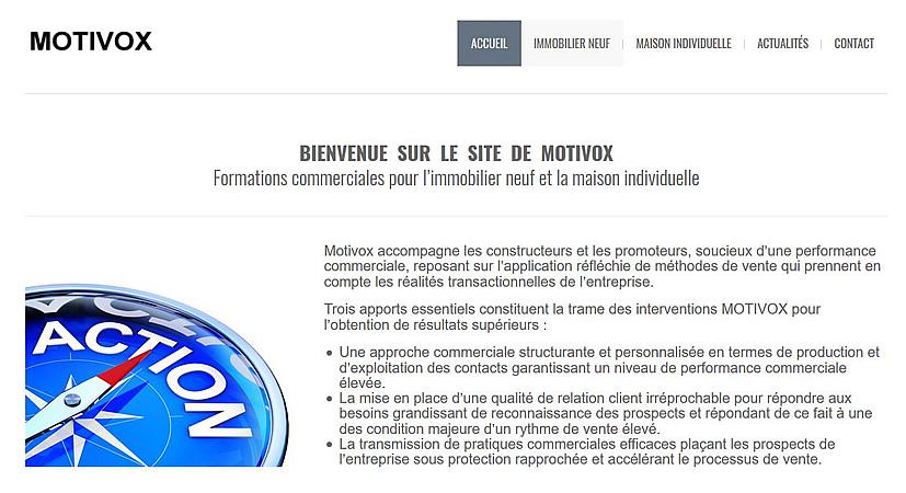 Motivox