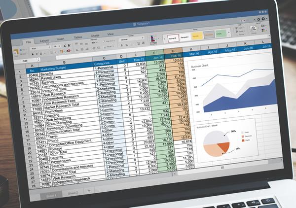 Faire communiquer Excel avec un site Internet, de manière transparente
